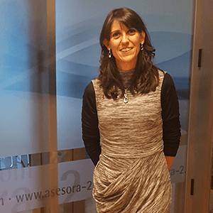 Ángeles Vera, socia consultora de Asesora2