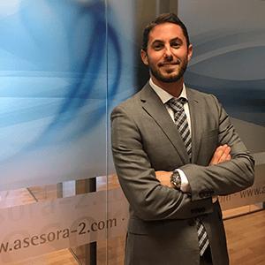 Antonio Rodenas, abogado en Asesora2