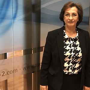 María Angustias Santisteban, consultora senior de Asesora2
