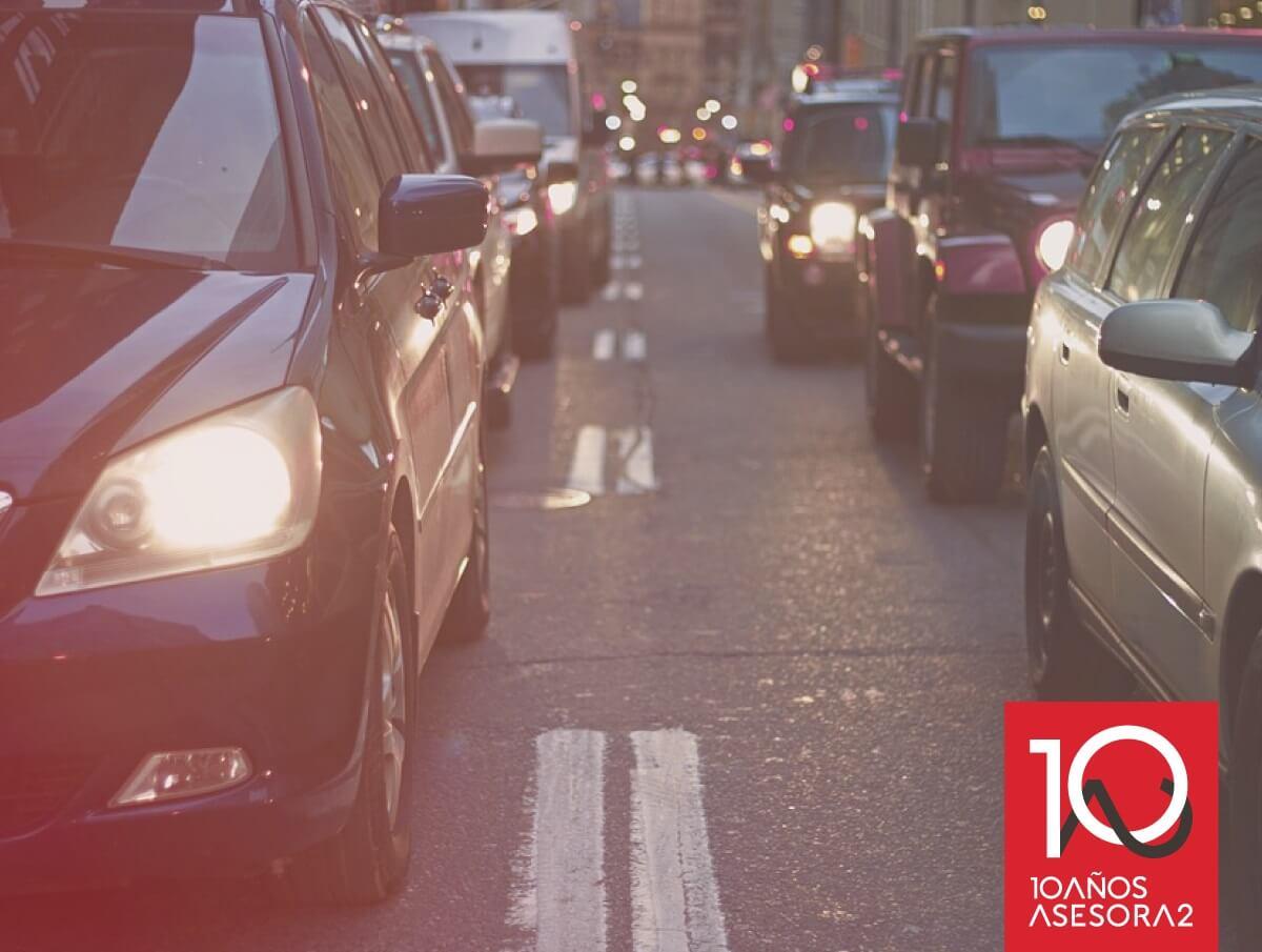 Indemnización por accidente de tráfico en Granada