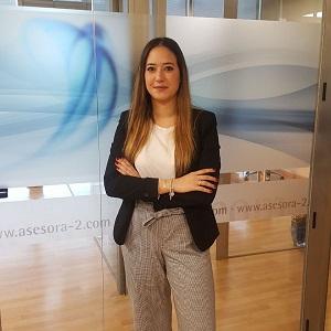 Lucía Ruíz, abogada en Asesora2