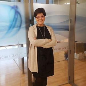 Marilin Gómez, consultora senior en Asesora2