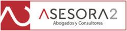 Logo de Asesora2, despacho de abogados y consultores en Granada