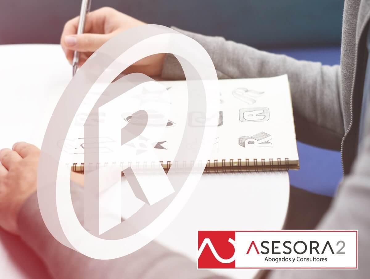 Registro de marca y patentes con Asesora2, despacho de abogados y consultores en Granada