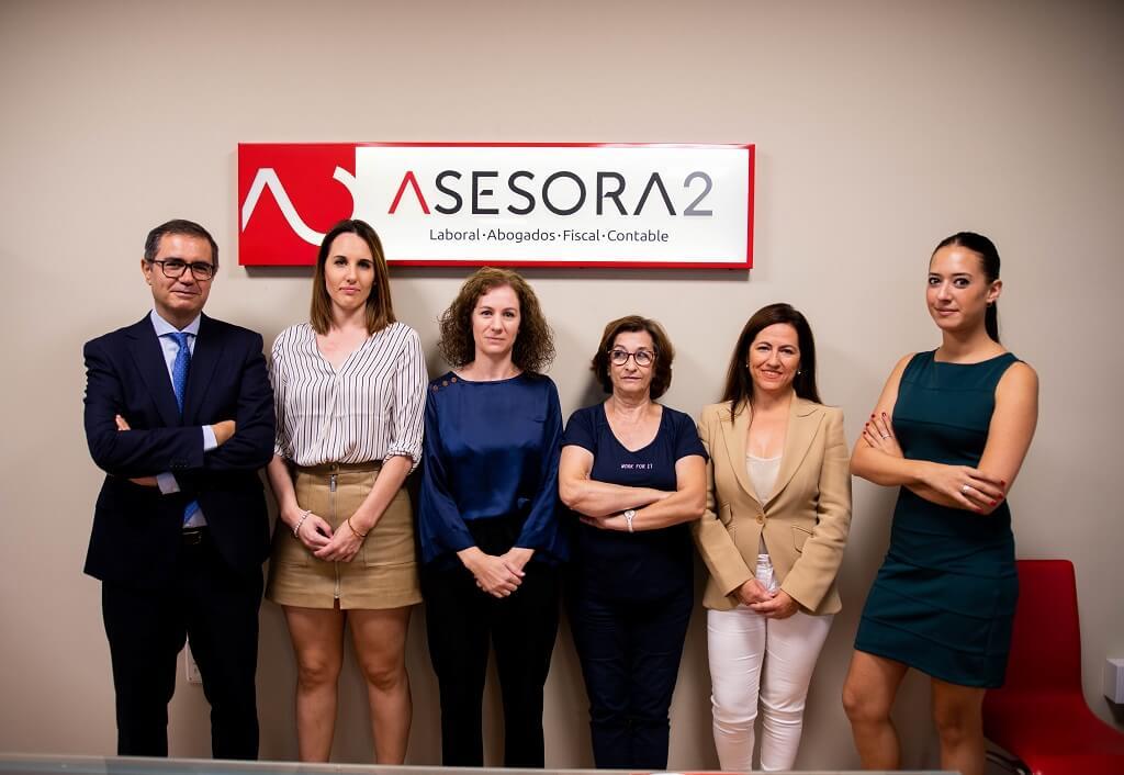 Despacho de abogados y consultores en Granada