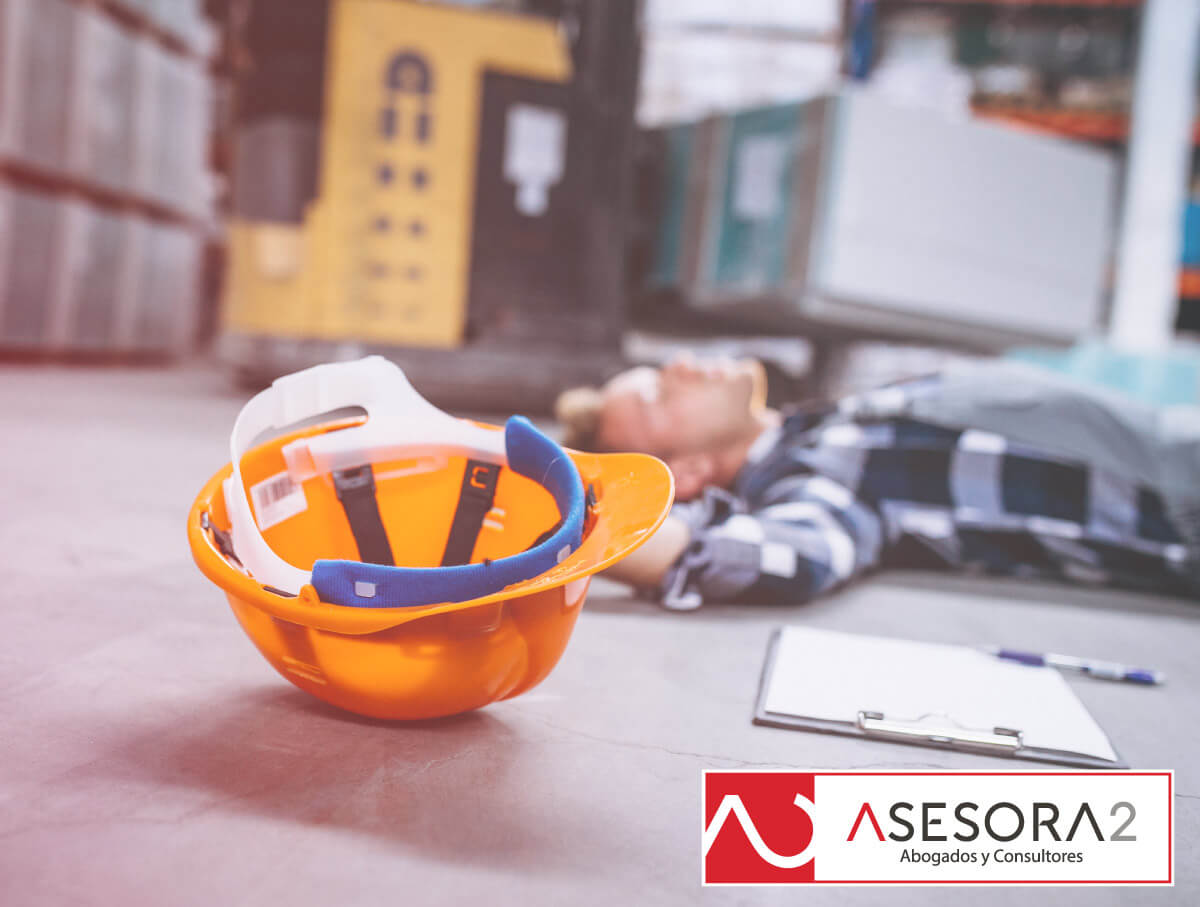 Prestación para autónomos que sufran accidente laboral