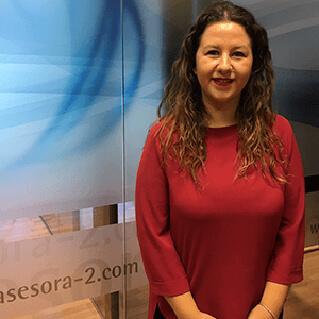 Cristina Jiménez Gálvez