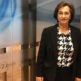 María Angustias Santisteban