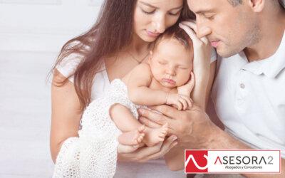 Ampliación del permiso por nacimiento de hijo hasta las 16 semanas en 2021
