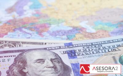 Modelo 720: Declaración de bienes en el extranjero