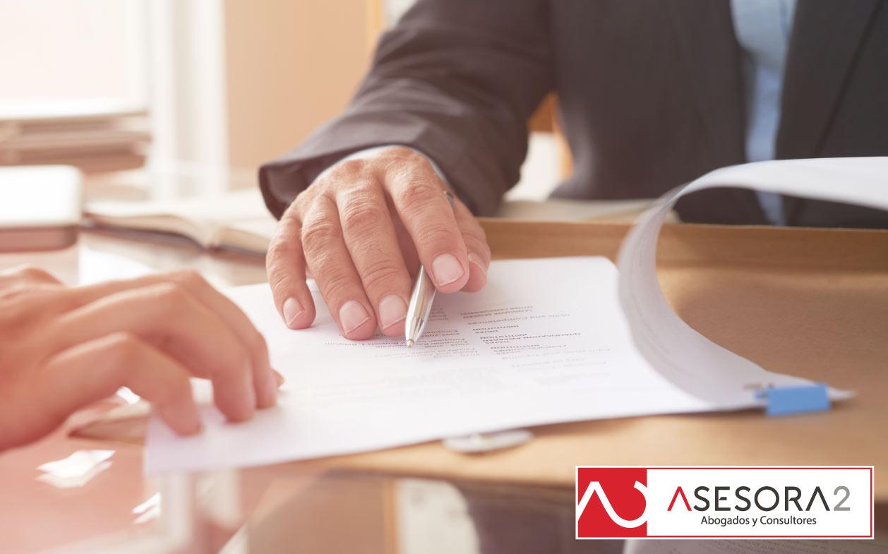 Tipos de contratos de trabajo y características